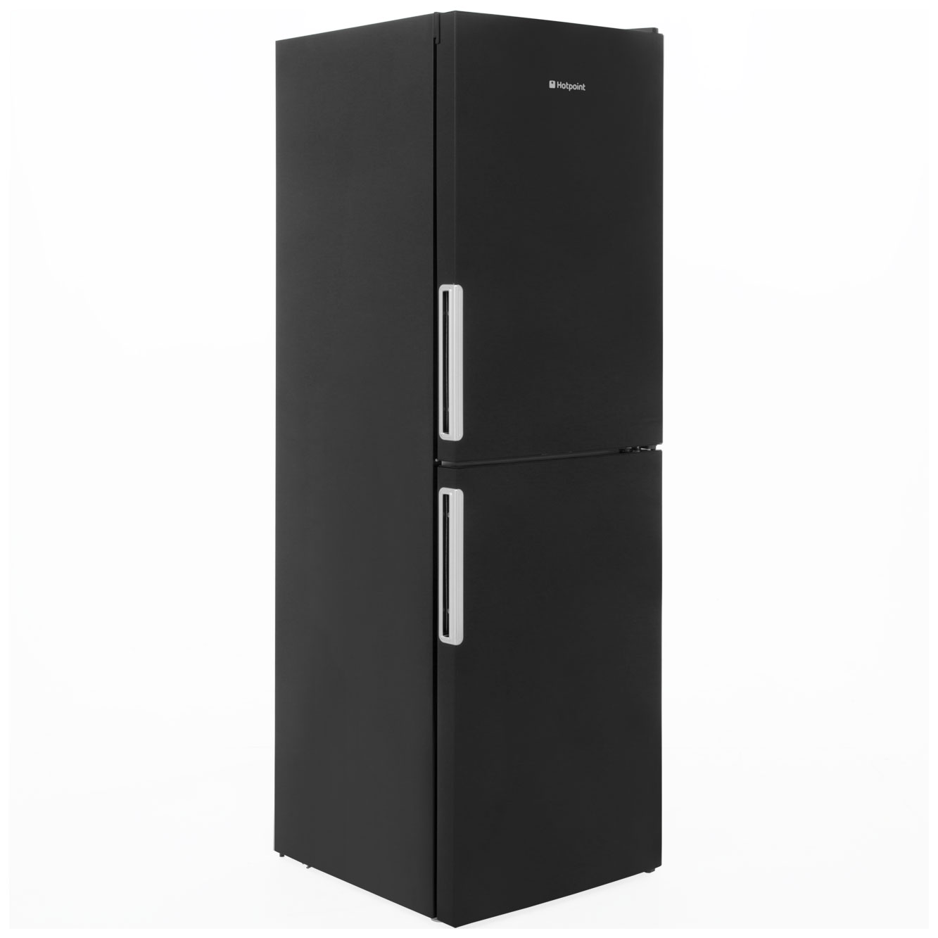 Hotpoint XAO85TIK 50/50 Frost Free Fridge Freezer - Black