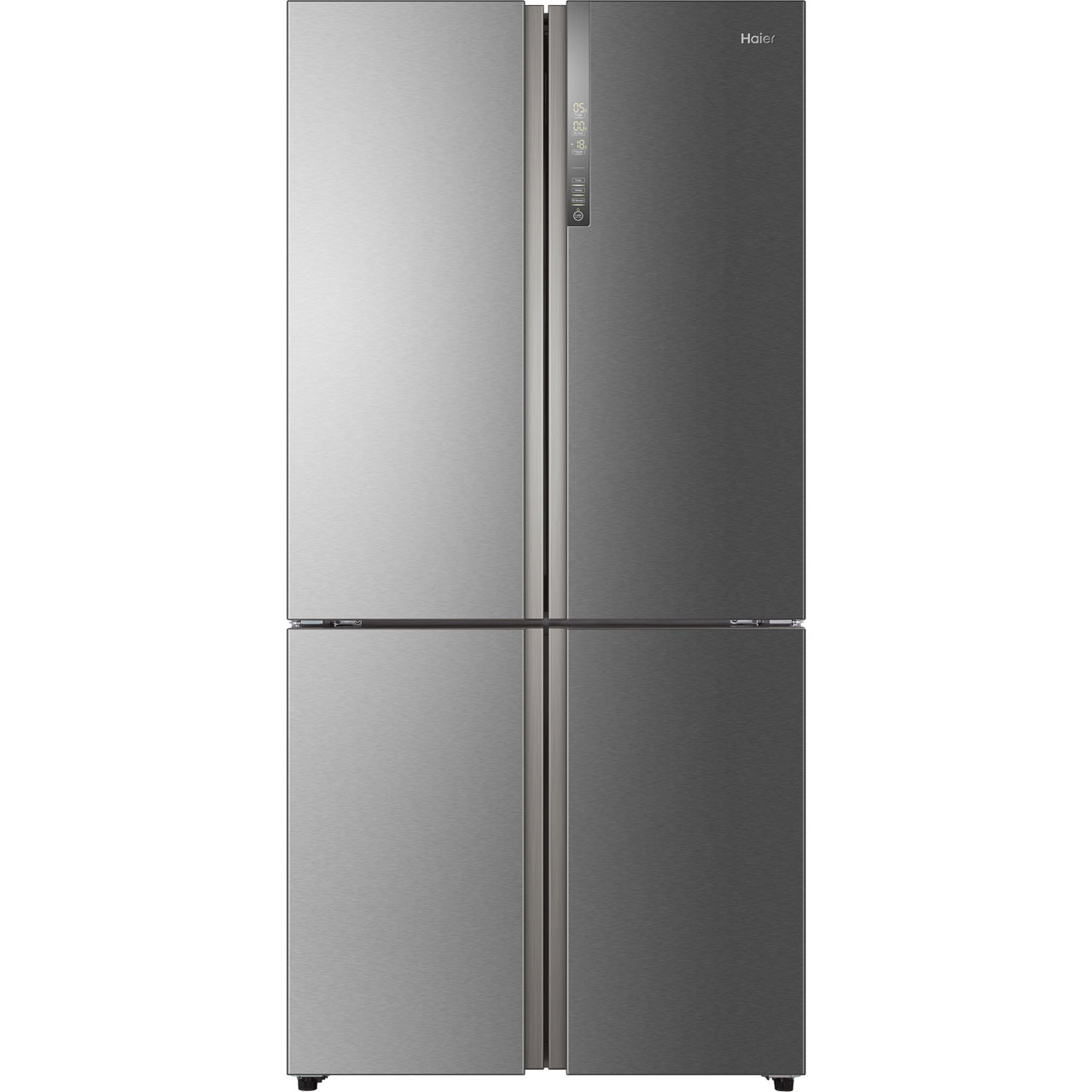 htf 610dm7 ssl haier american fridge freezer. Black Bedroom Furniture Sets. Home Design Ideas