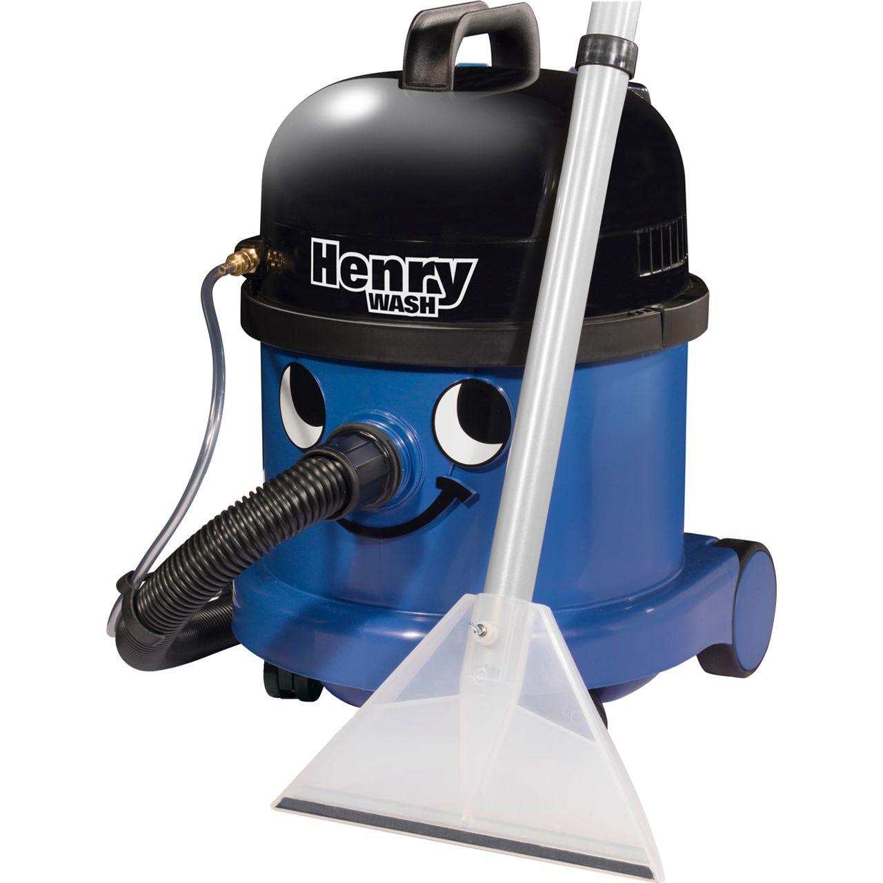 Numatic Carpet Cleaner Repairs