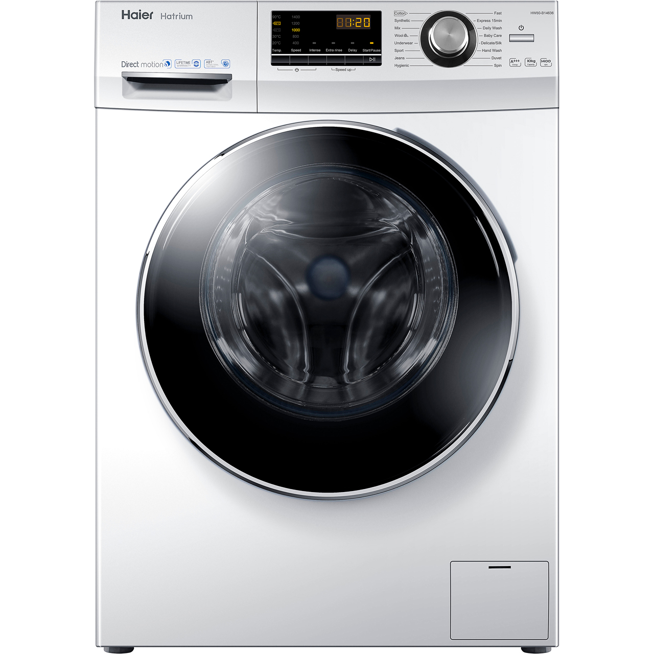 haier super capacity washer. haier super capacity washer
