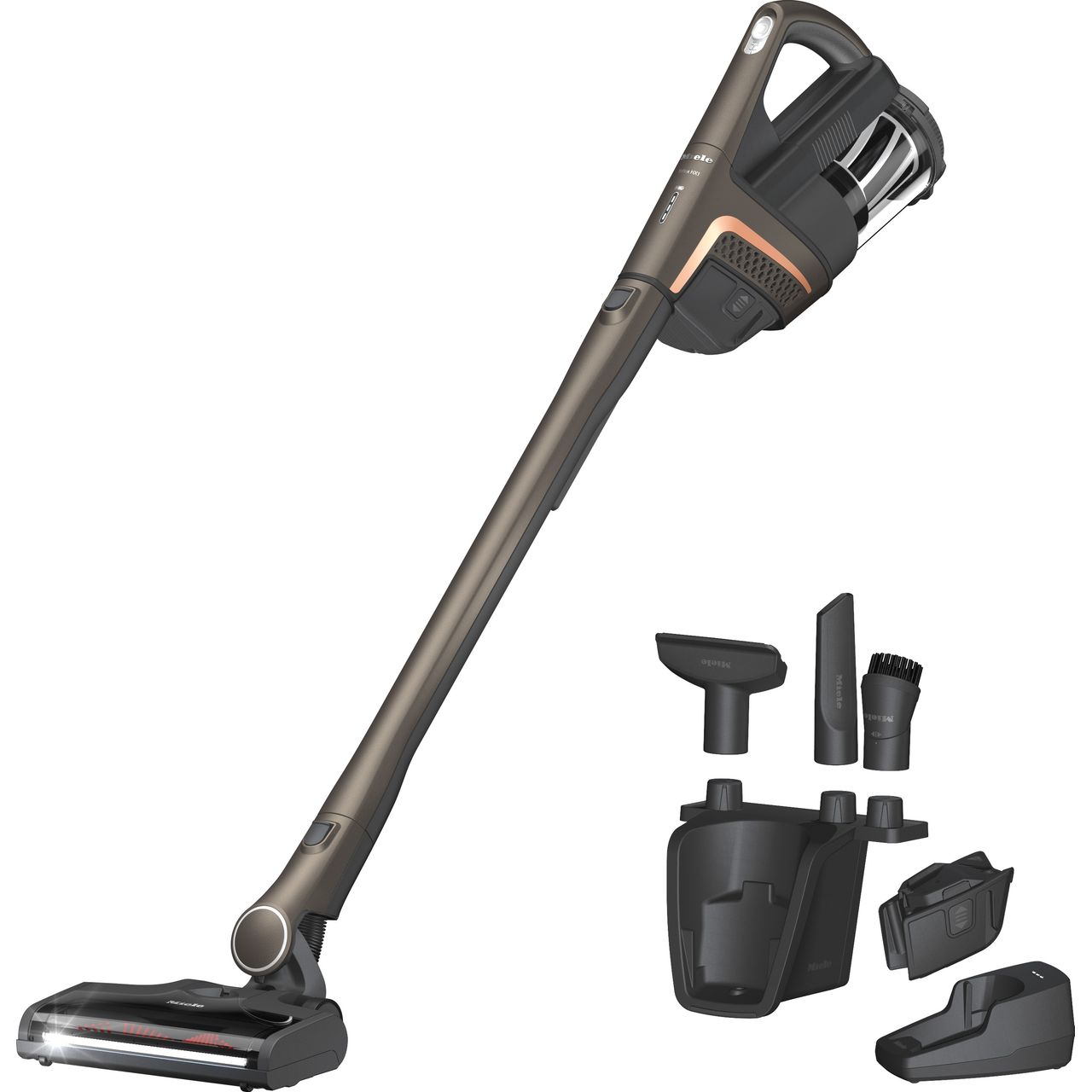 Miele Triflex HX1 Pro Cordless Vacuum Cleaner with up to 120 Minutes Run Time
