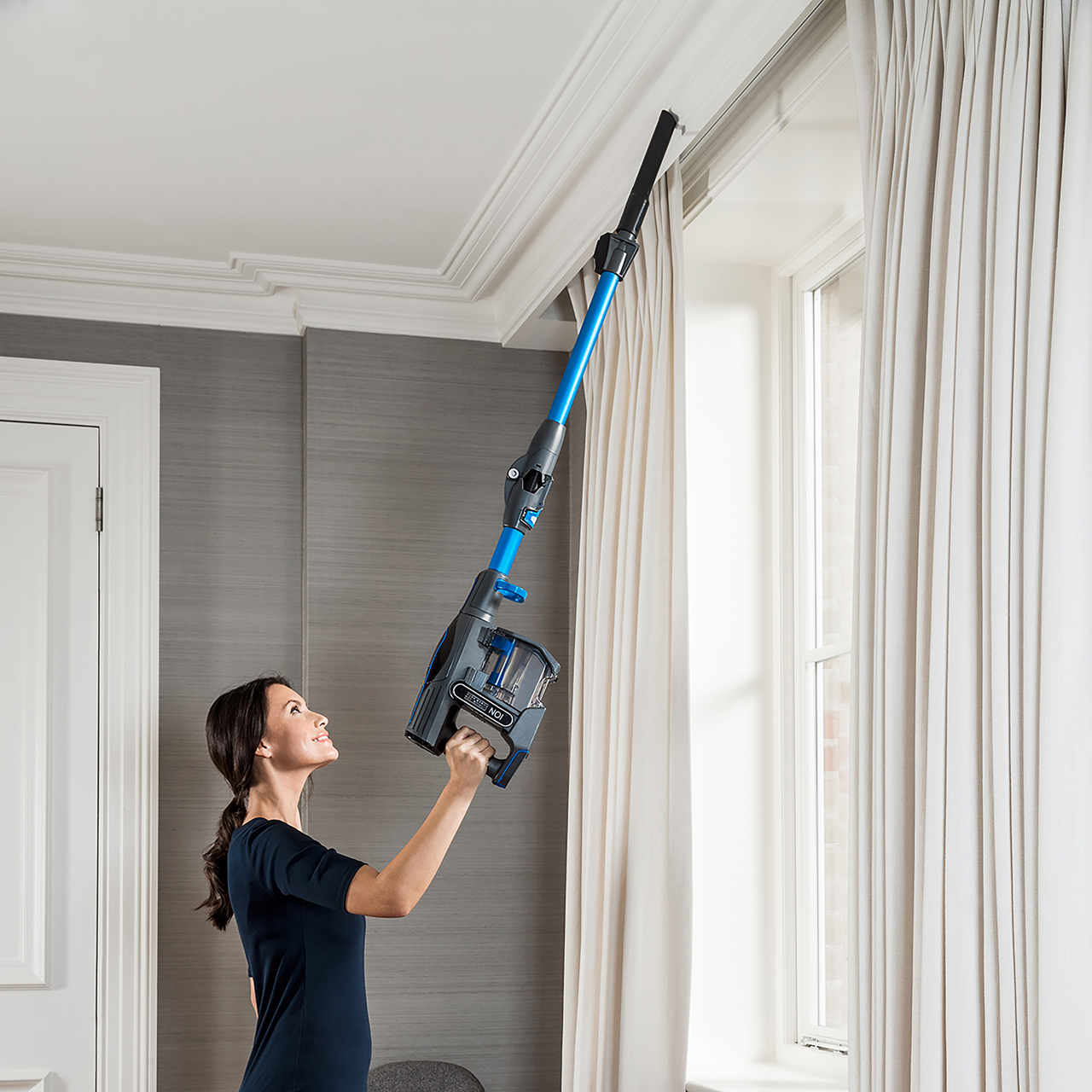 Shark If200uk Duoclean With Flexology Cordless Vacuum