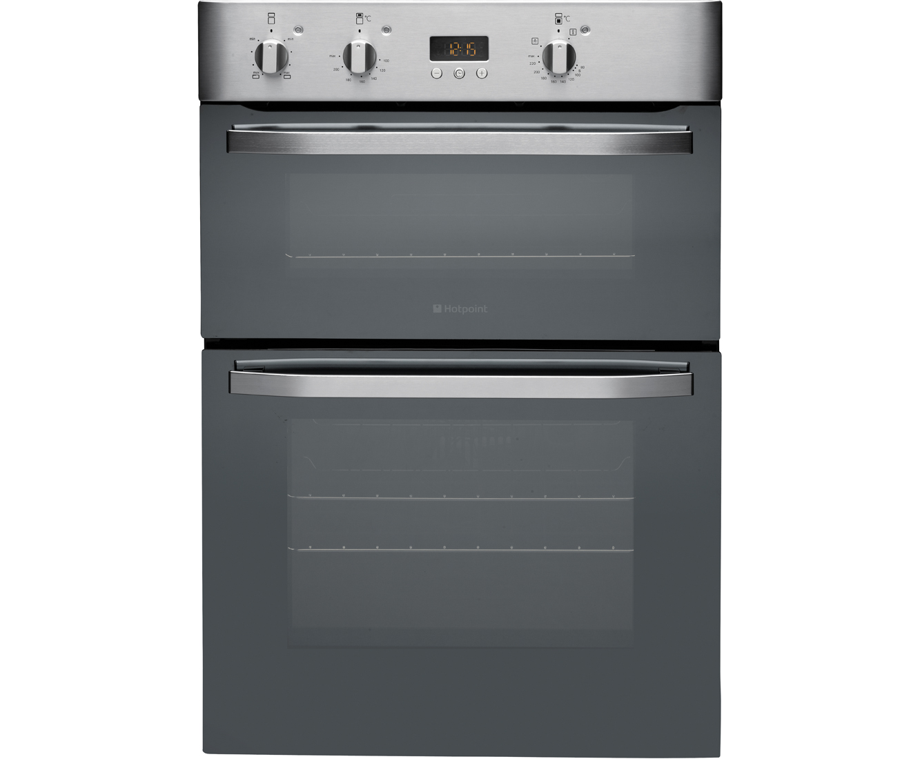 Pictures of Hotpoint Double Oven