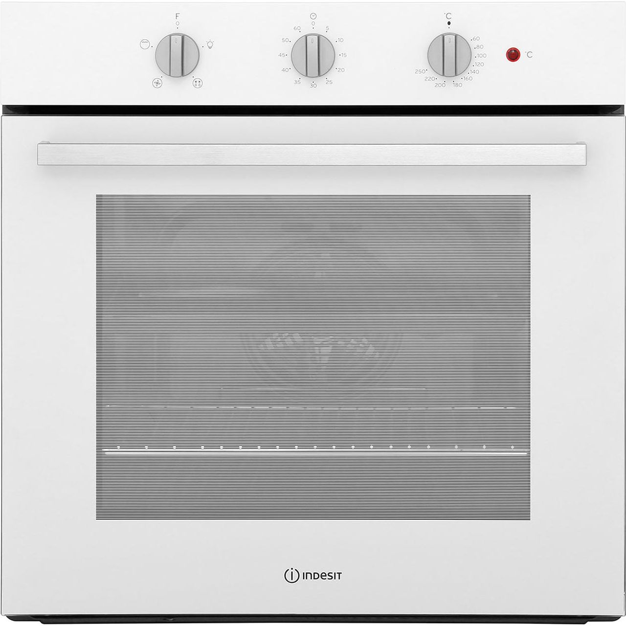 Indesit Aria IFW6330WH Built In Electric Single Oven review