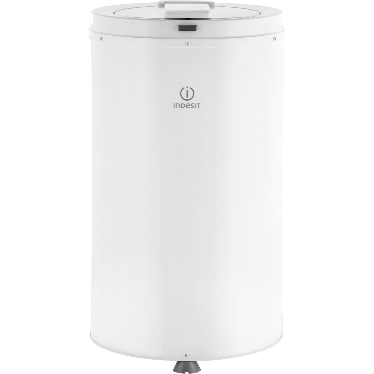 Indesit ISDP429 Free Standing Spin Dryer in White