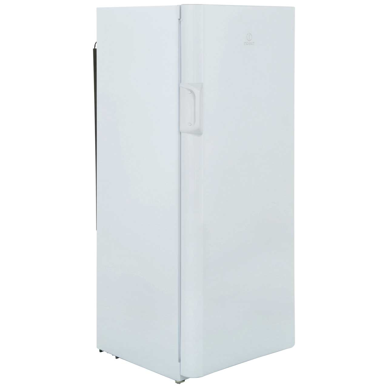 Indesit UIAA10F Upright Freezer - White