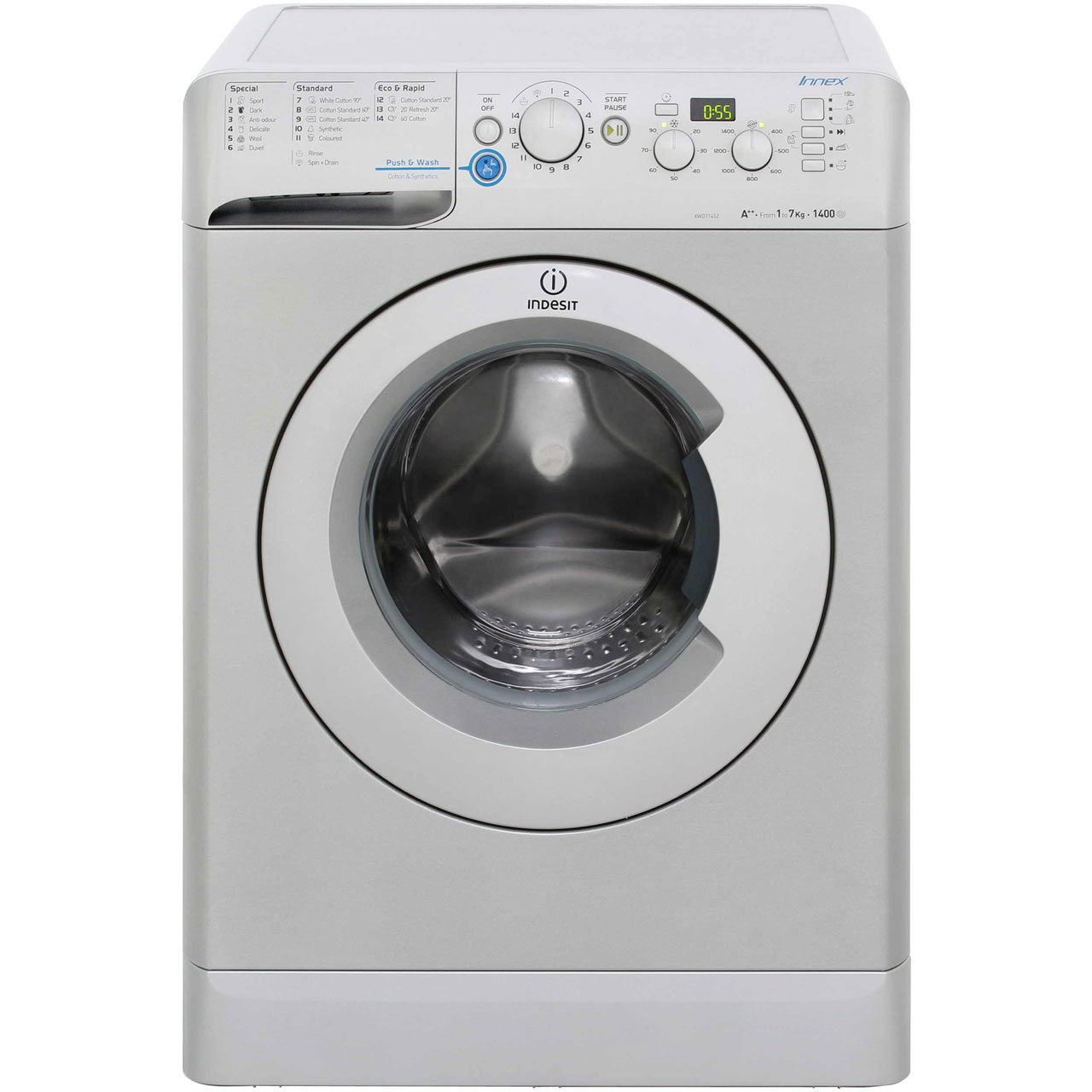 how to buy a used washing machine