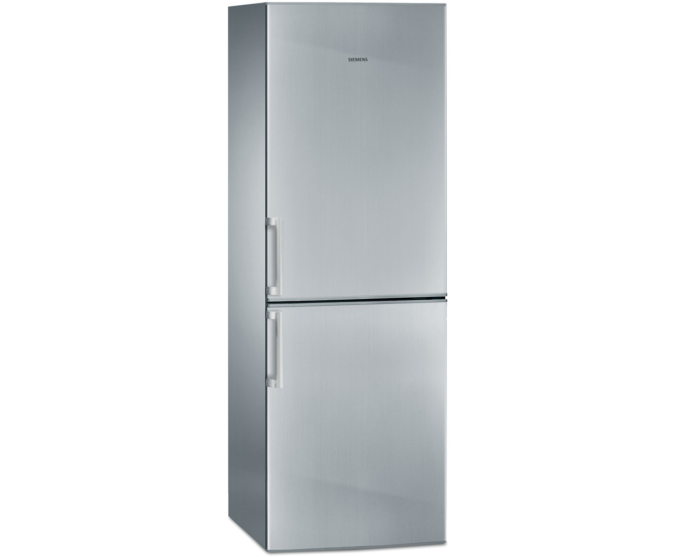 Siemens IQ-300 KG30NVI20G 60/40 Frost Free Fridge Freezer - Stainless Steel