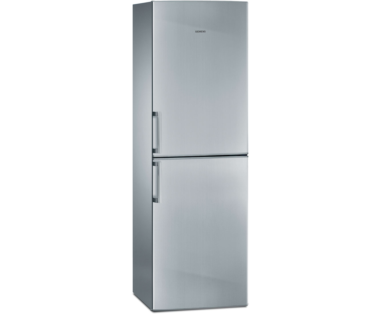 Siemens KG34NVI20G 50/50 Frost Free Fridge Freezer - Stainless Steel Look