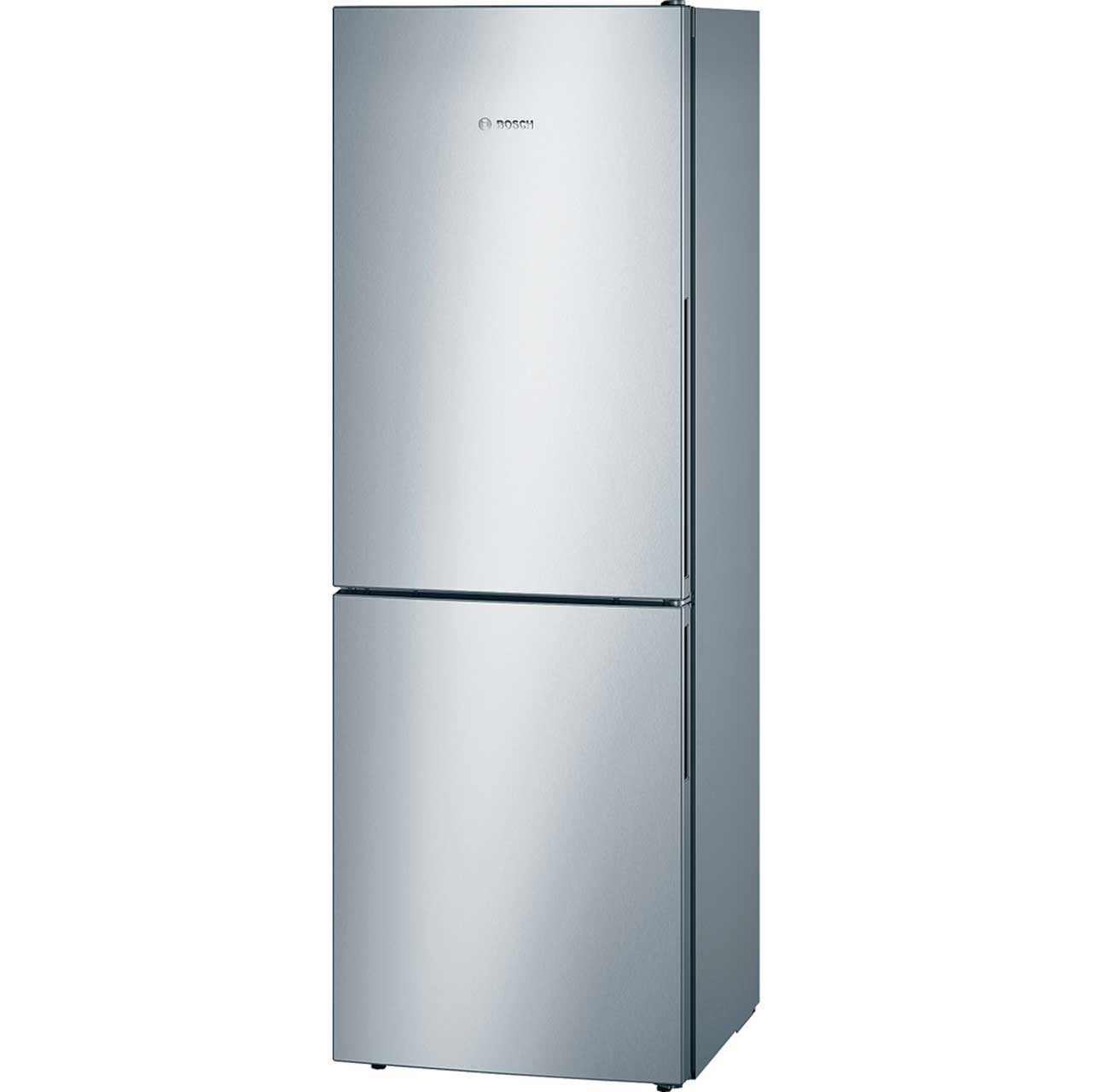 kgv33vl31g ix bosch fridge freezer fast freeze. Black Bedroom Furniture Sets. Home Design Ideas