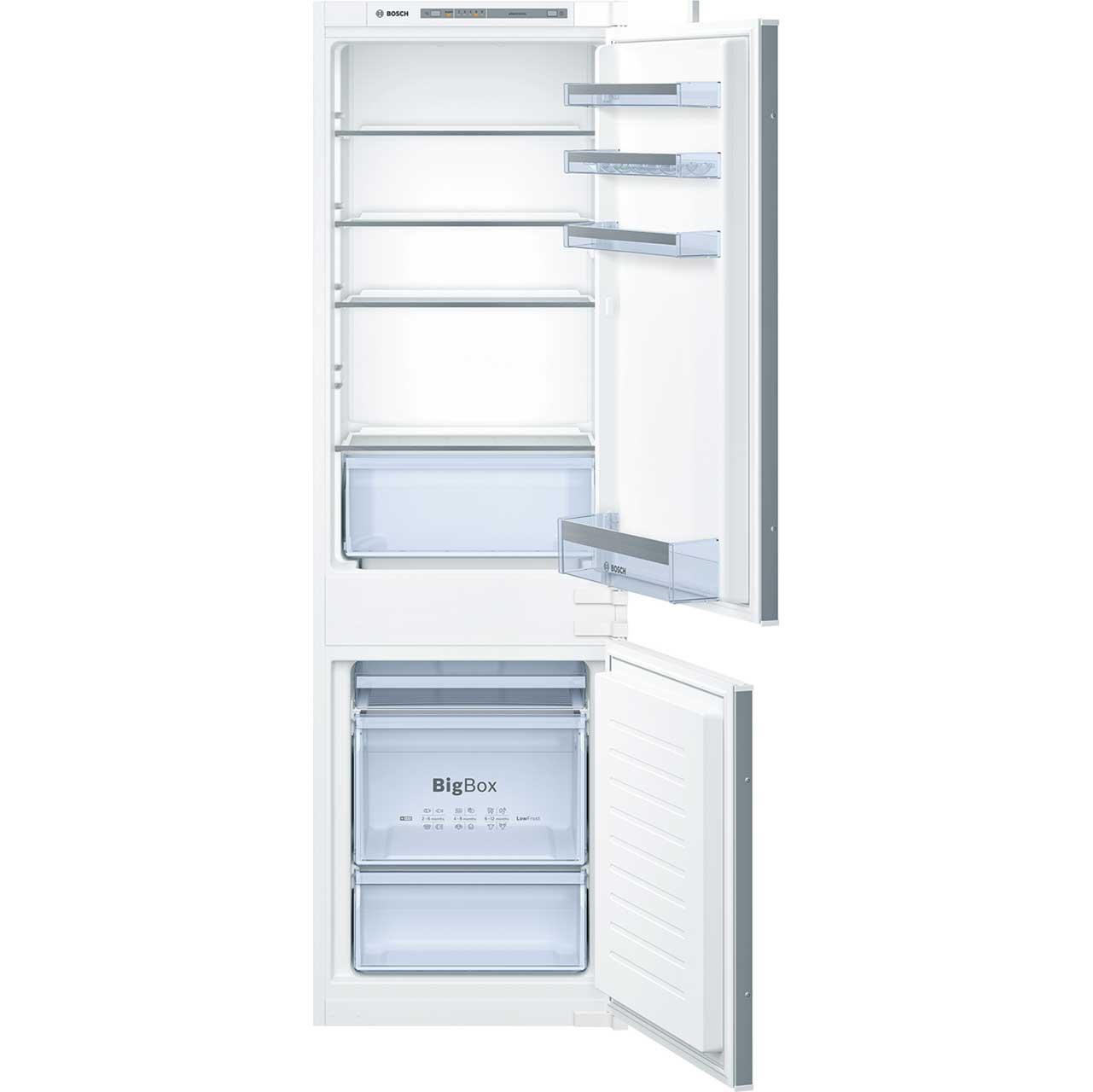BOSCH  KIV86VS30G Integrated Fridge Freezer