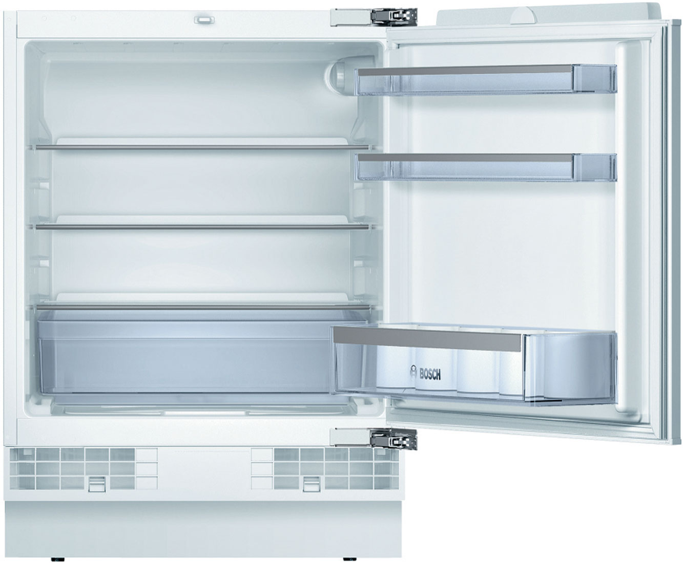 KUR15A50GB | Bosch Integrated Larder Fridge | ao.com