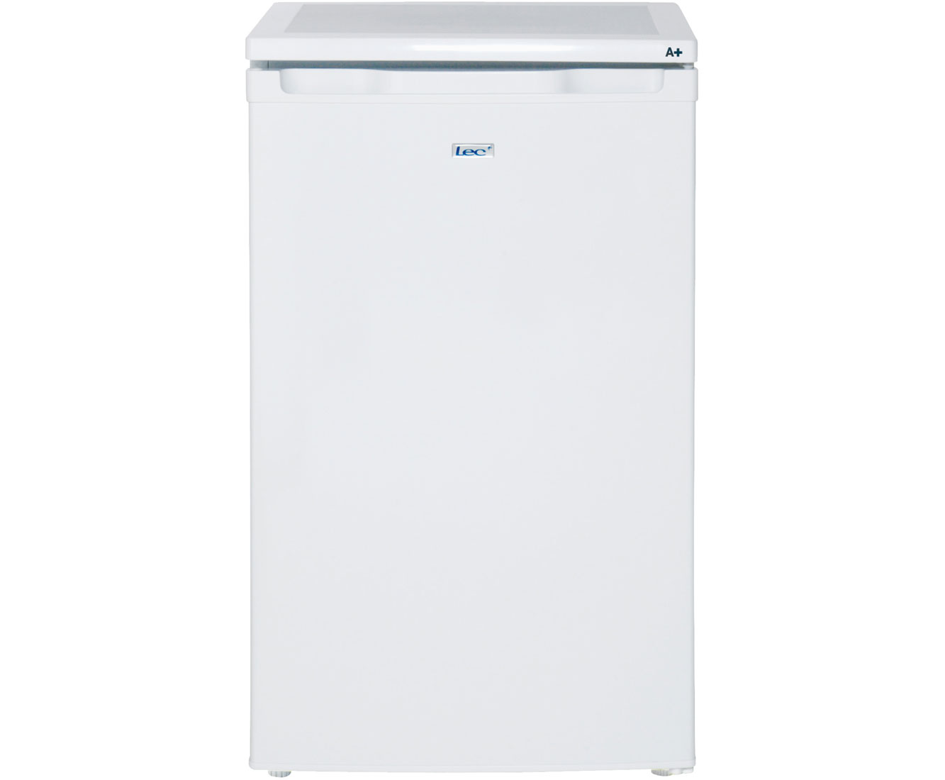 Lec L5010W Fridge - White