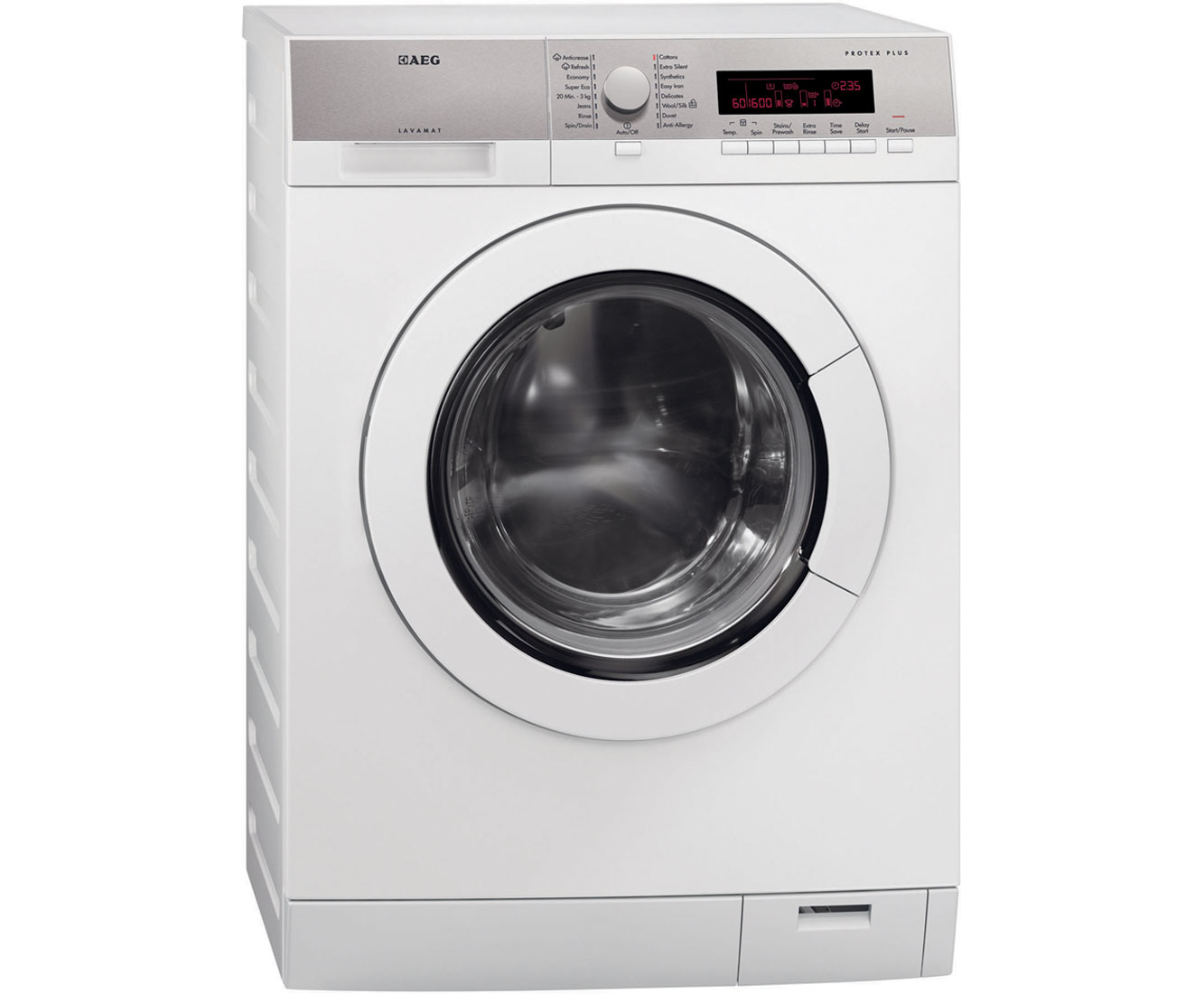 Candy Alise L87680FL 7Kg / 5Kg Washer Dryer with 1400 rpm - White