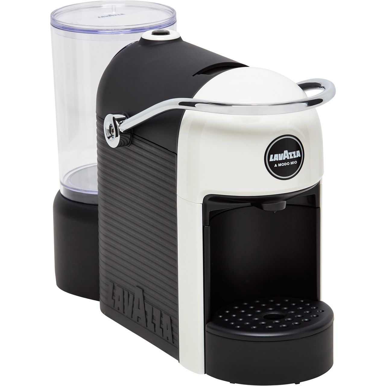 Lavazza Jolie 18000007 Pod Coffee Machine White