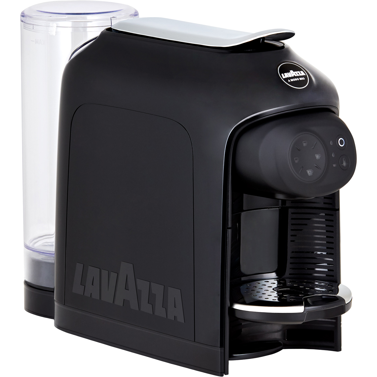 Lavazza Idola 18000280 Pod Coffee Machine Black