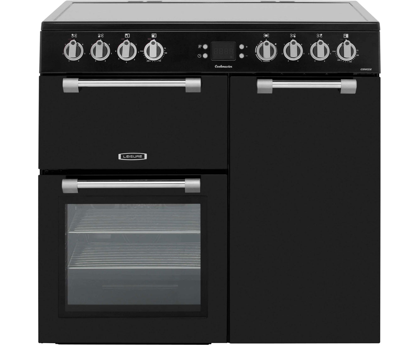 Leisure 90cm electric range cooker