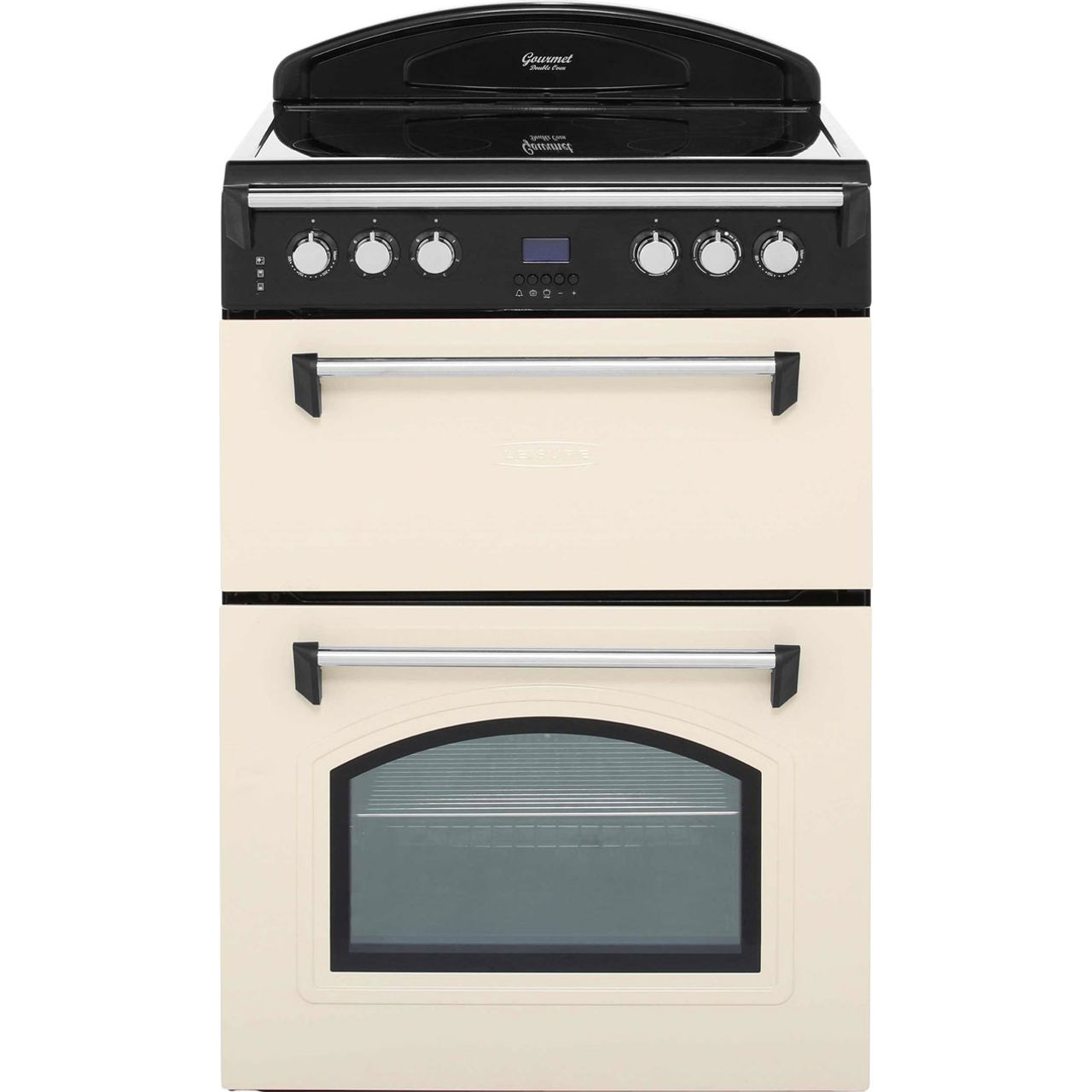 Leisure Gourmet Grb6cvc Electric Cooker With Ceramic Hob