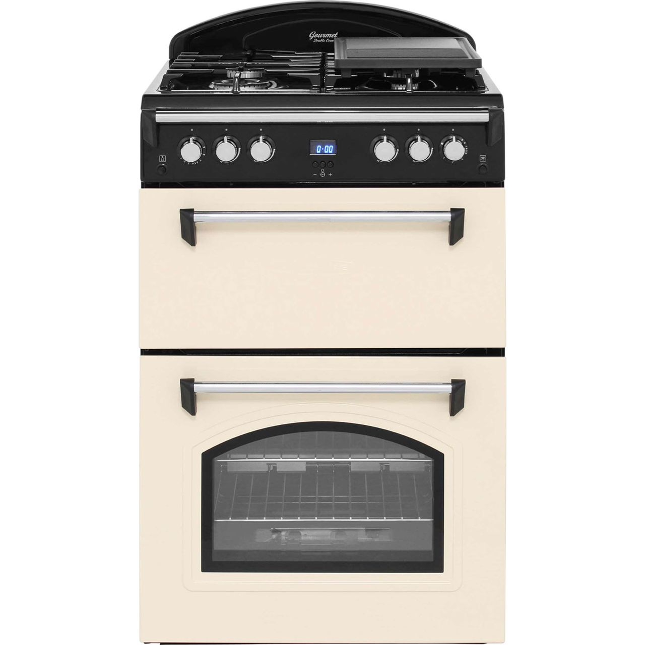 Leisure Gas Cooker Grb6gvc Traditional Style Ao Com