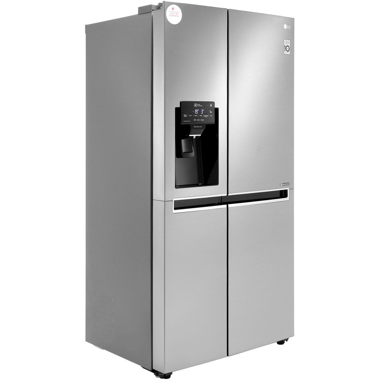 Boots kitchen appliances washing machines fridges more - Nevera americana medidas ...