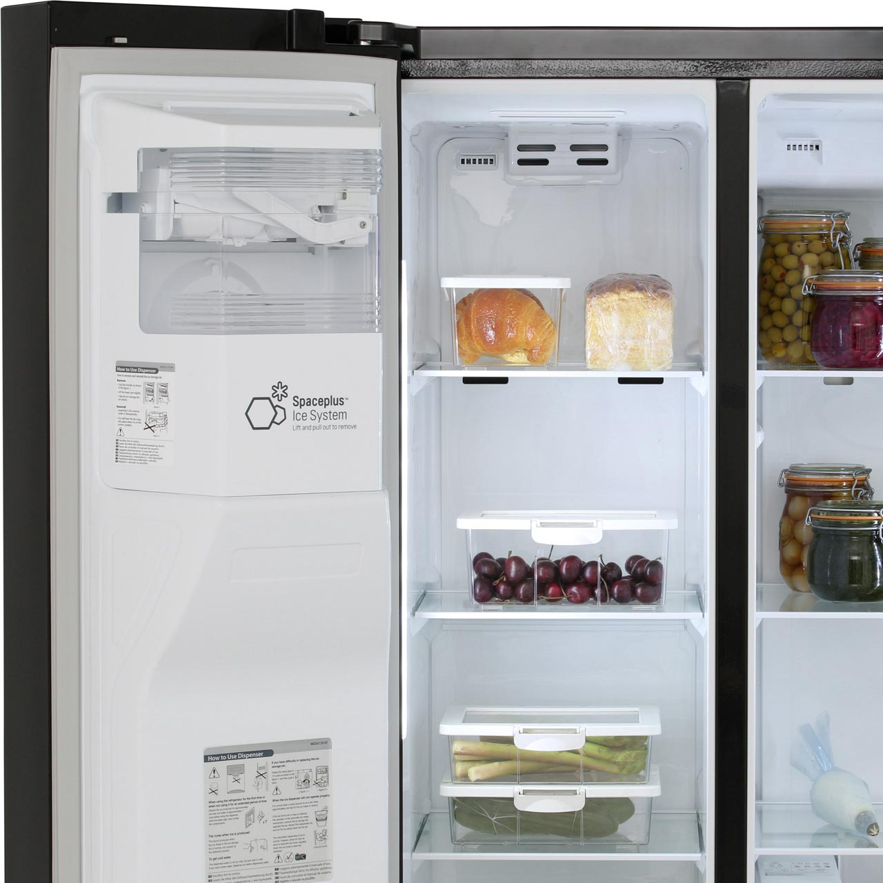 Lg Major Kitchen Appliance Suit