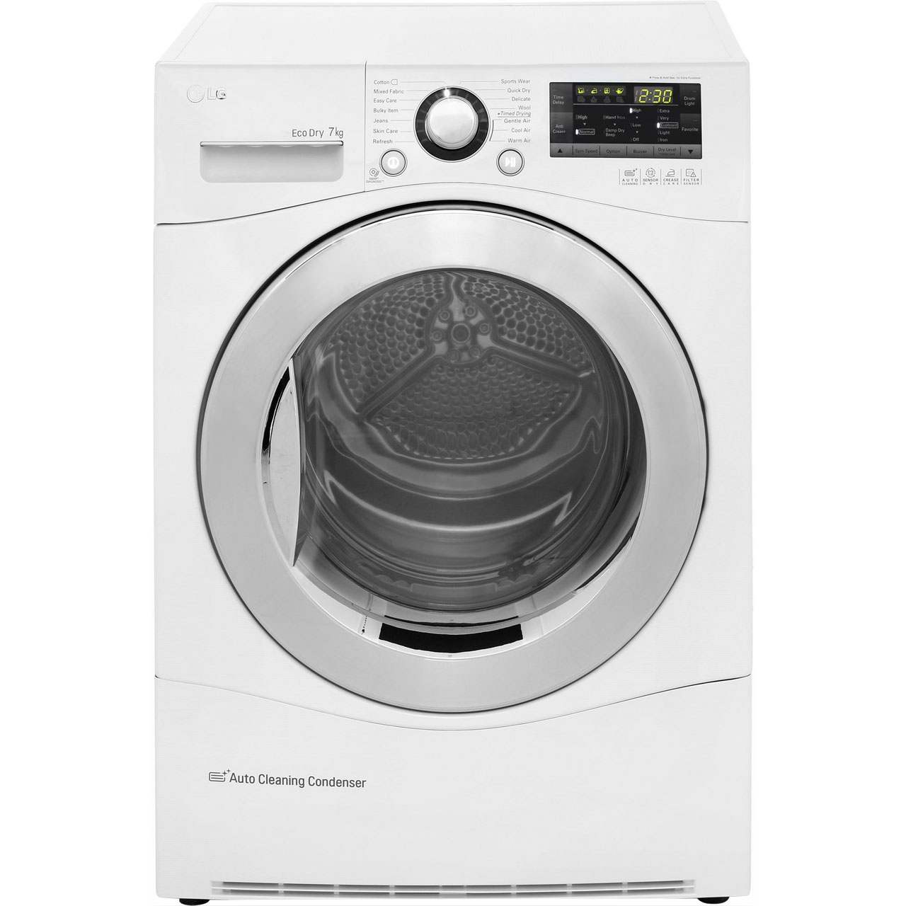 lg tumble dryer shop for cheap tumble dryers and save online. Black Bedroom Furniture Sets. Home Design Ideas
