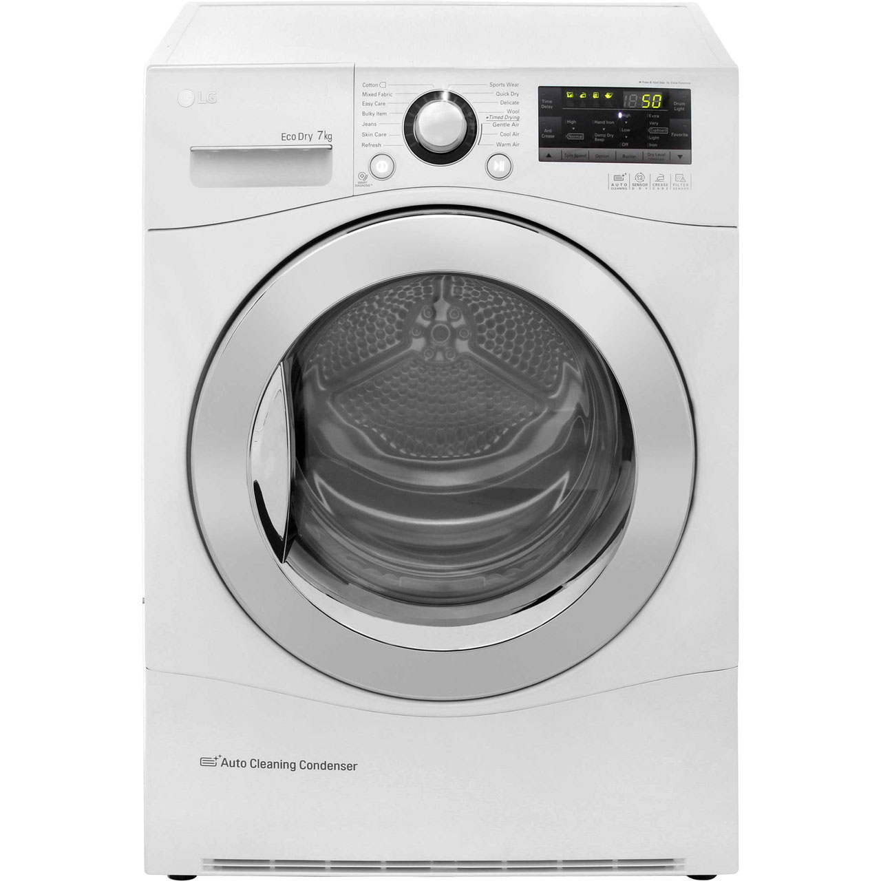 Lg Tumble Dryer Black ~ Lg tumble dryer shop for cheap dryers and save online