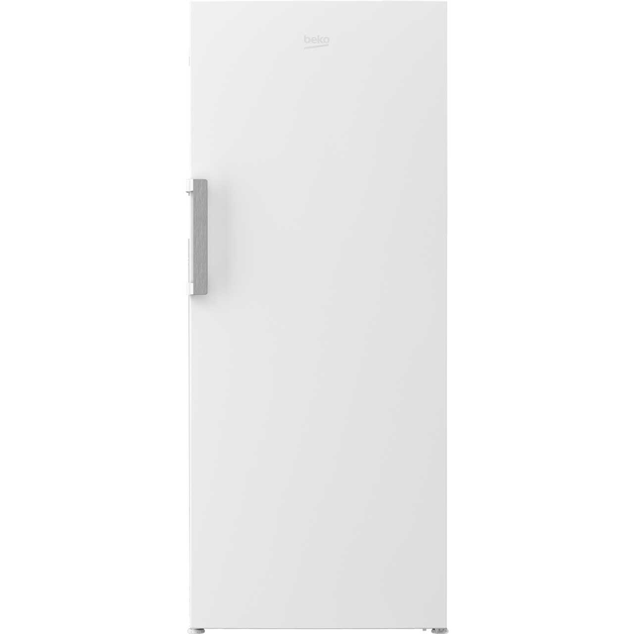 Beko LP1651W Free Standing Larder Fridge in White