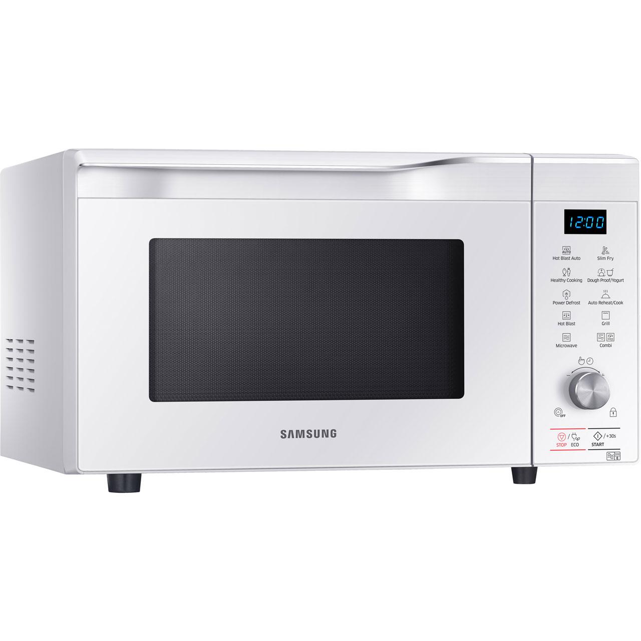 Hotblast Combi Microwave Oven