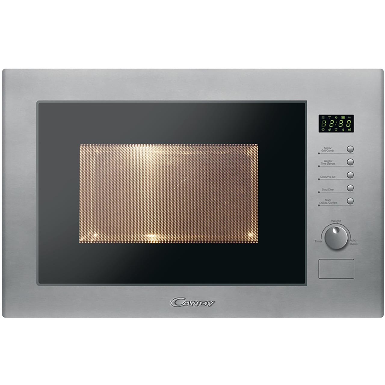 Candy Microwave Oven Review: Candy MIC25GDFX Built In Microwave Review