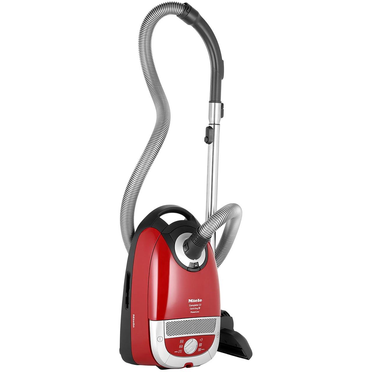 Complete C2 Cat U0026 Dog PowerLine_RD | Miele Vacuum | Ao.com