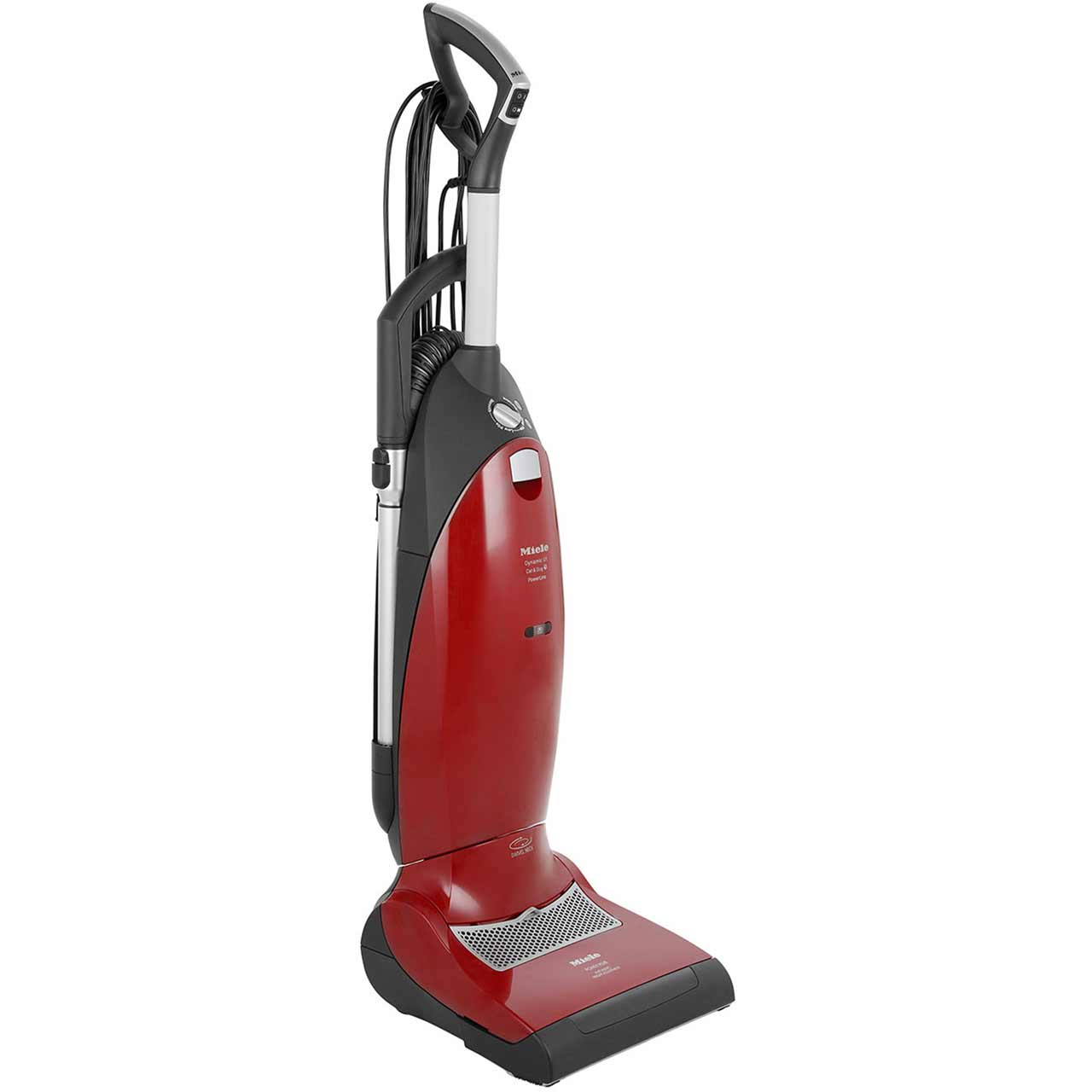 Miele Dynamic U1 Cat And Dog PowerLine DU1CD Bagged Upright Vacuum Cleaner with Pet Hair Removal