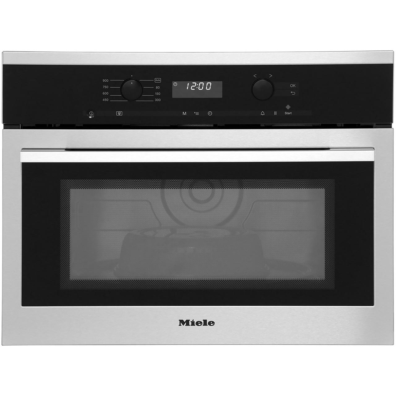 Built In Microwave Oven South Africa: Miele Microwave Oven
