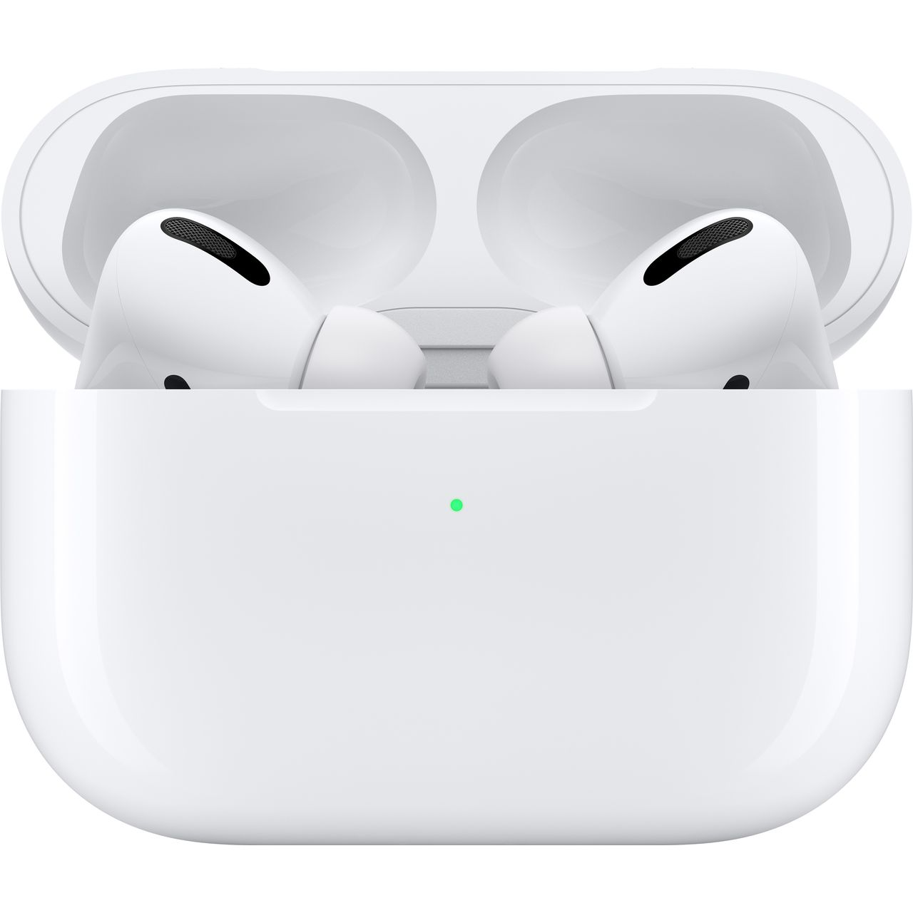 Apple AirPods Pro With Wireless Charging Case -White