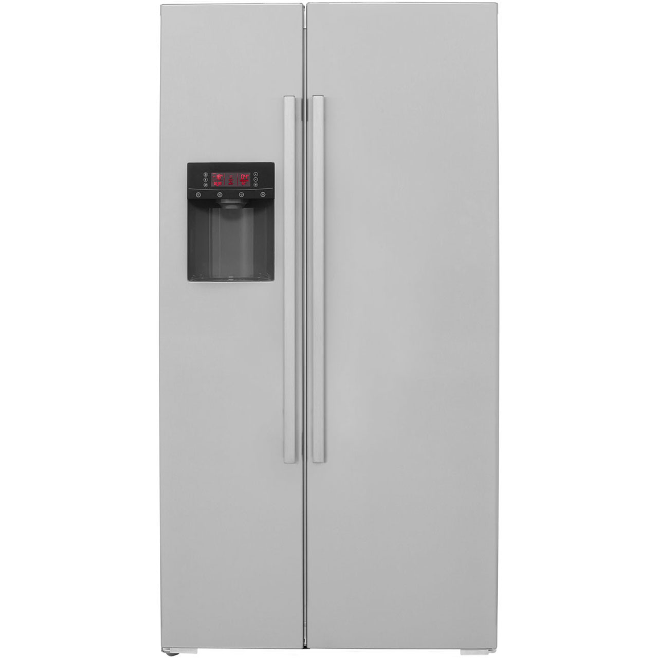 Neff K5930D1GB American Fridge Freezer - Stainless Steel