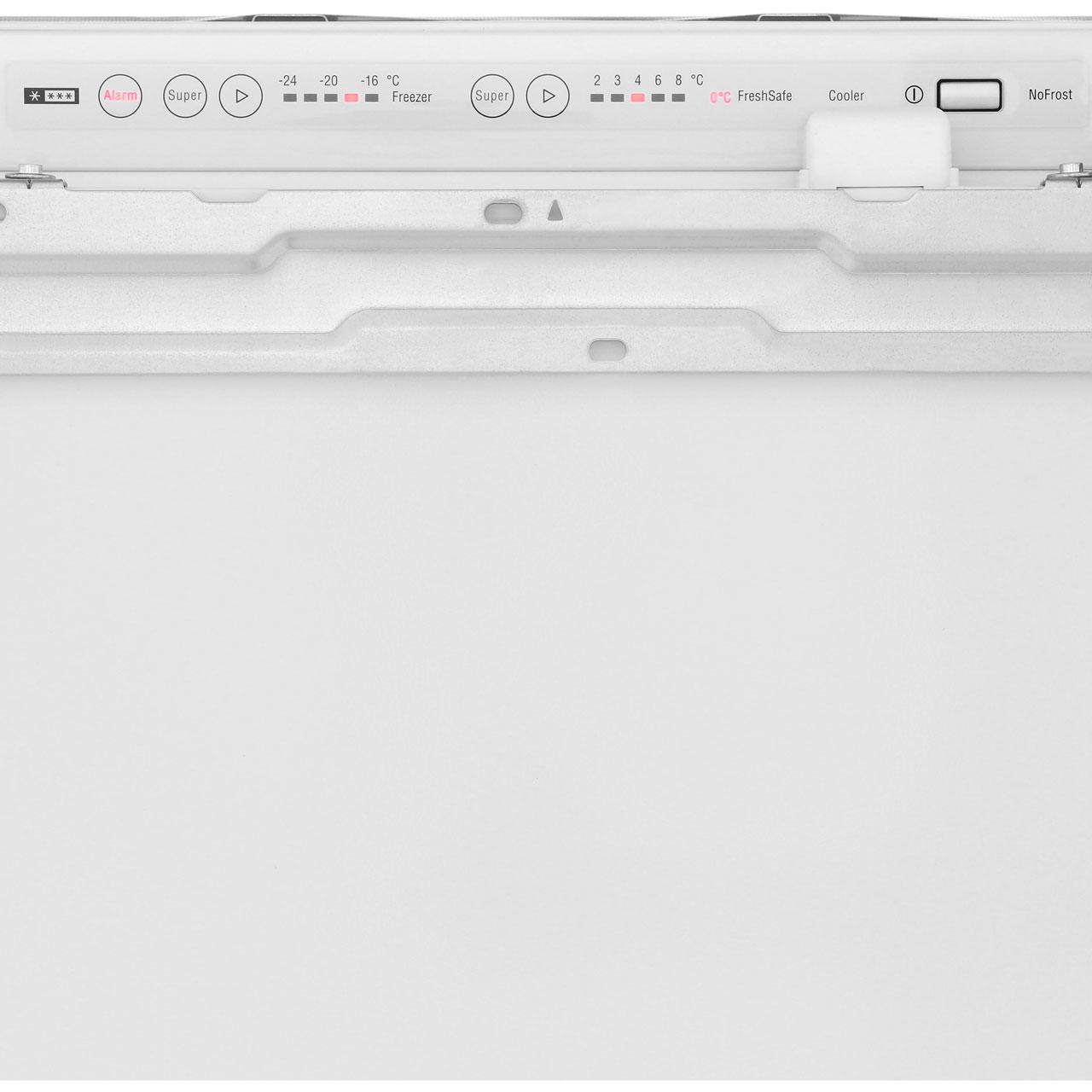 K8345x0 Neff Frost Free Fridge Freezer 251l Door Open Alarm Circuit Uf Capacitor Refrigerator