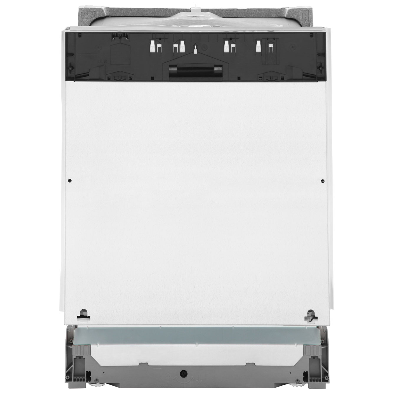 Neff S51E40X1GB Fully Integrated Standard Dishwasher - Black
