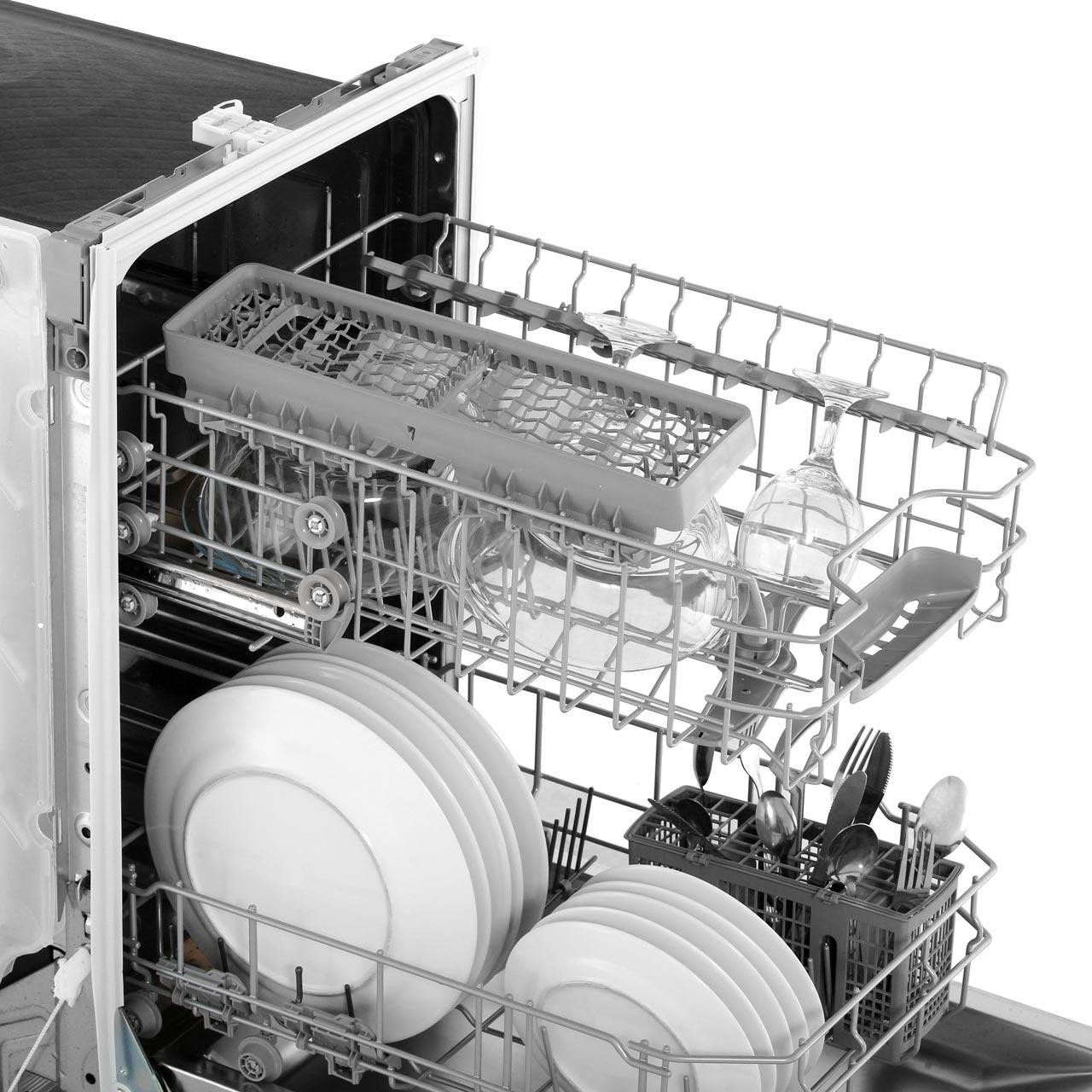 Neff N50 S583c50x0g Built In Slimline Dishwasher