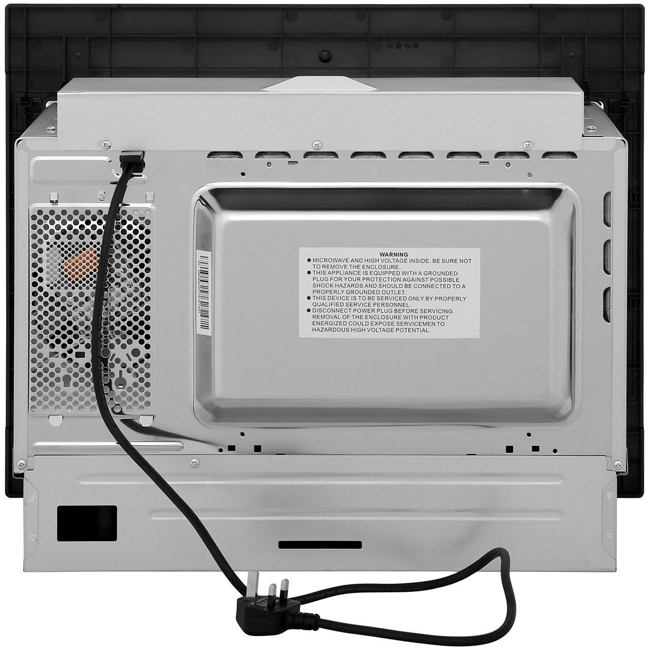 UIM600_SS | Newworld microwave | Built-in | ao.com