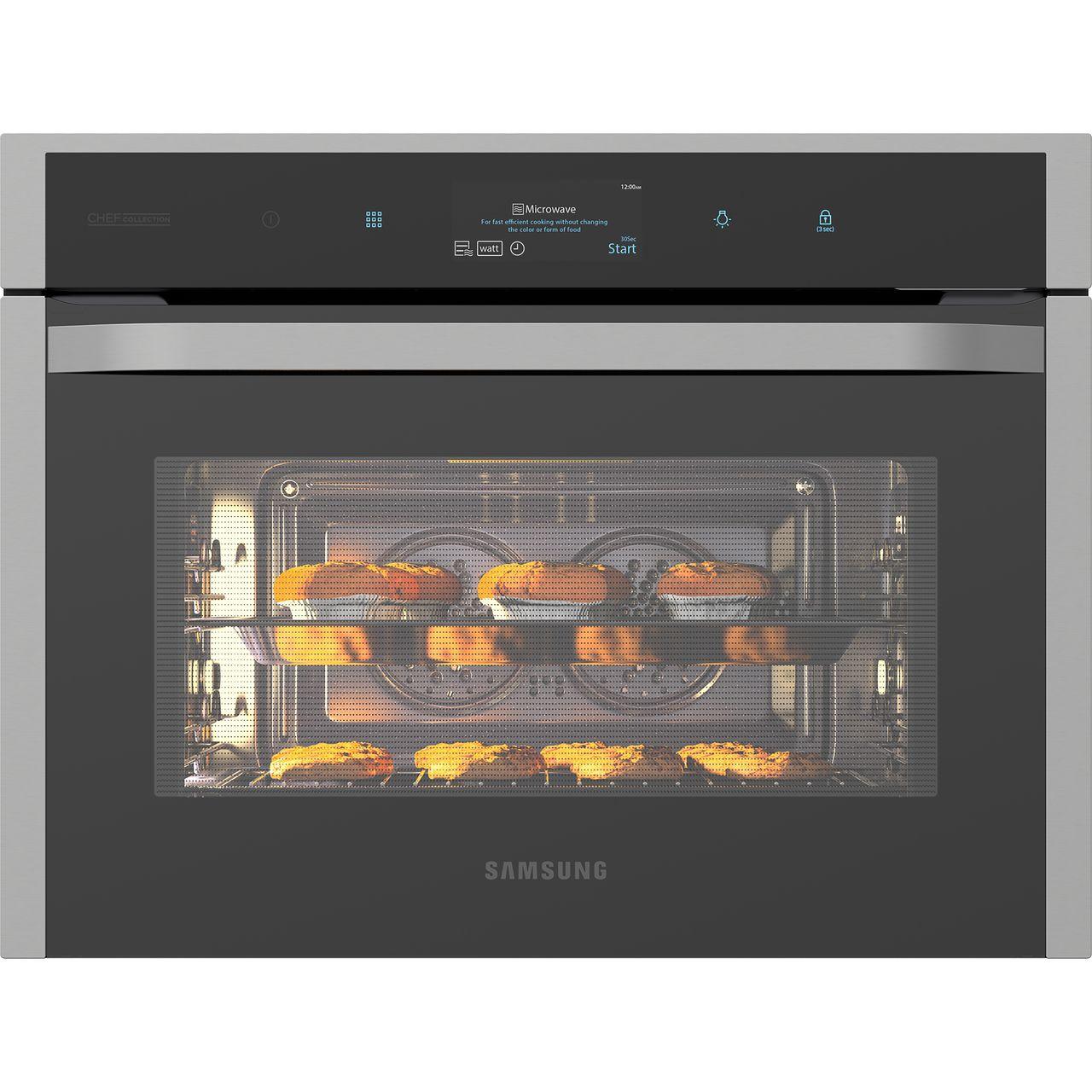 Samsung Compact Single Oven