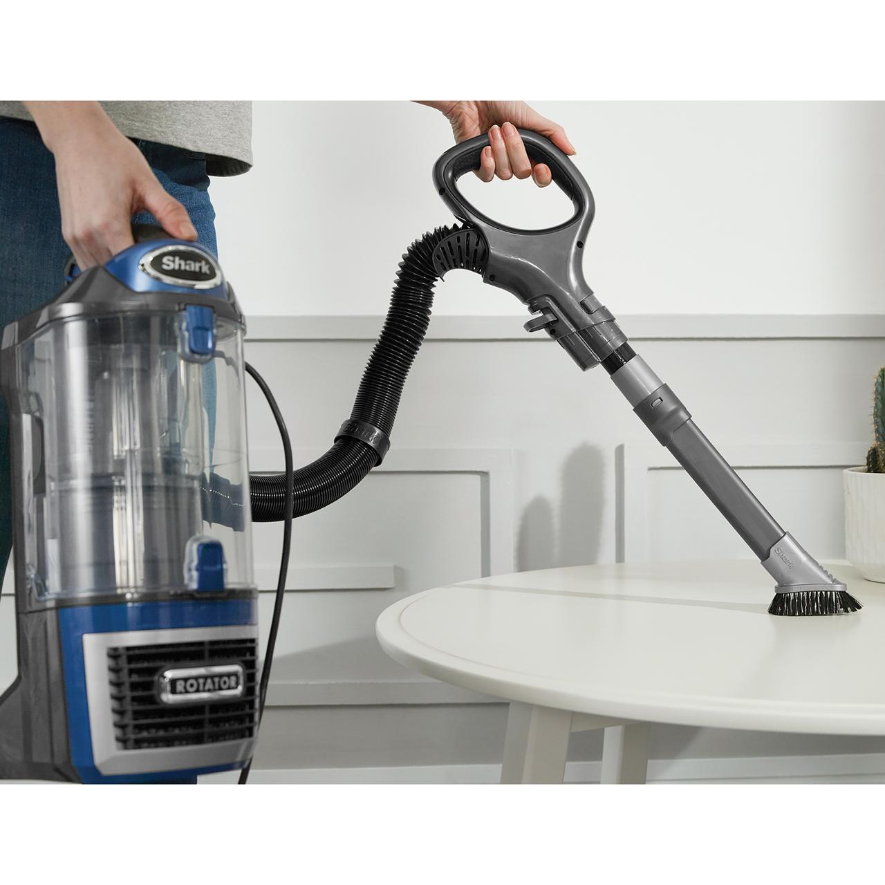 Shark Lift Away Upright Vacuum Cleaner Hepa Filter Bagless Year Ebay