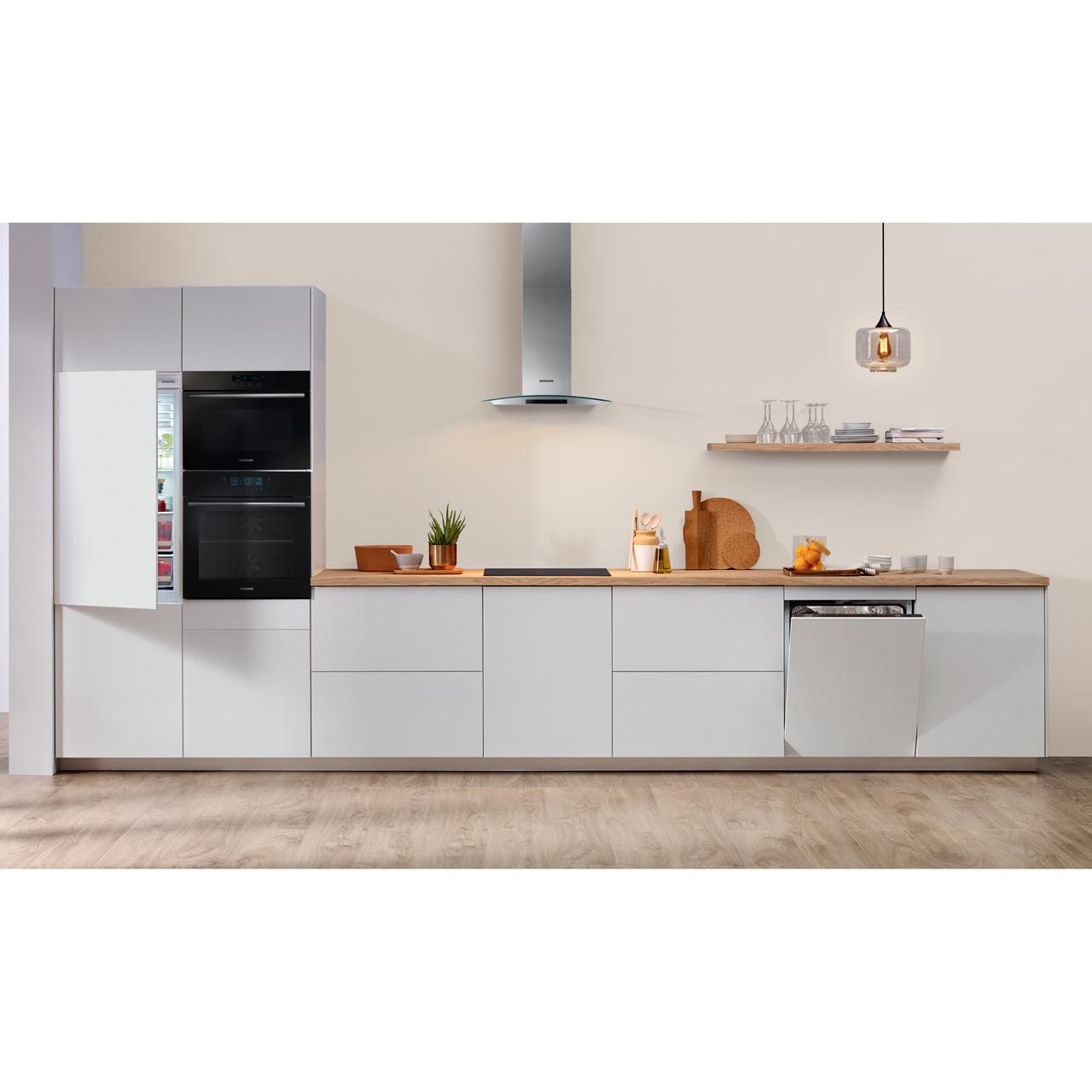 Nz64k5747bk Bk Samsung 4 Zone Induction Hob Wiring Zones Kitchen