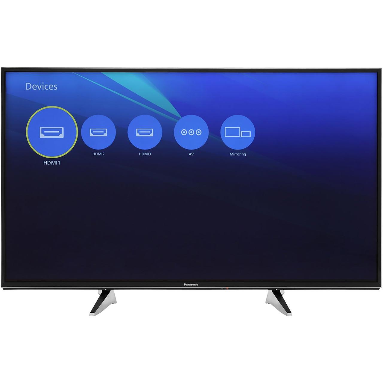 Panasonic Tx 40ex600b 40 Inch Smart Led Tv 4k Ultra Hd