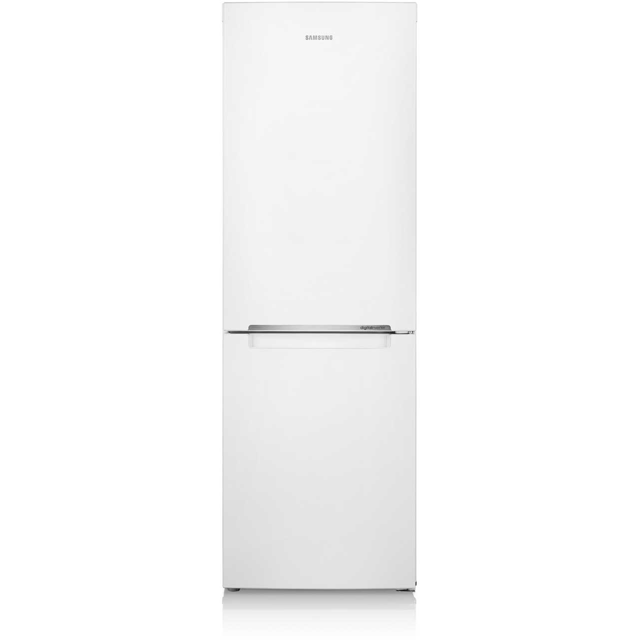 Samsung RB Combi Range RB29FSRNDWW Free Standing Fridge Freezer Frost Free in White