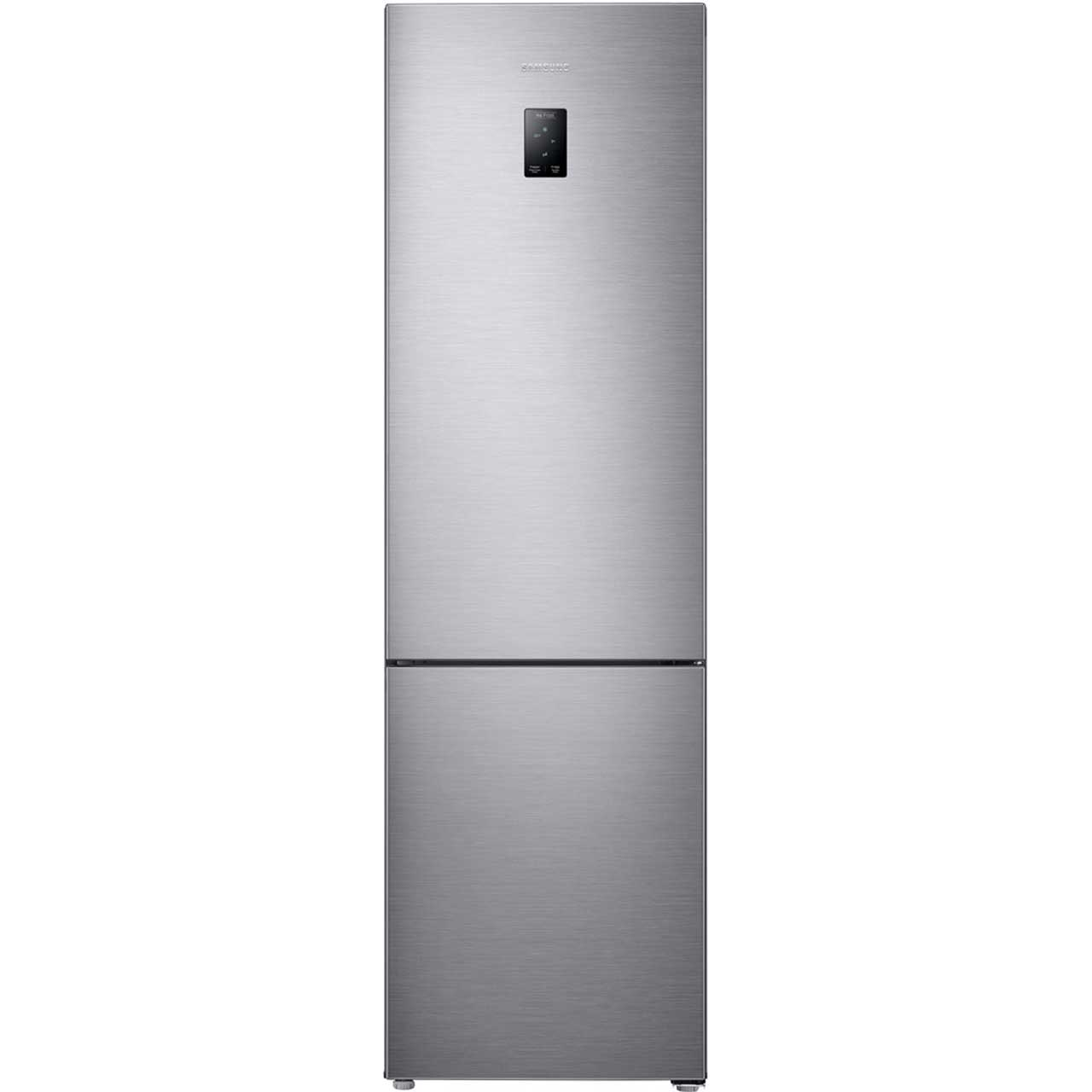 Samsung RB Combi Range RB37J5230SS Free Standing Fridge Freezer Frost Free in Stainless Steel