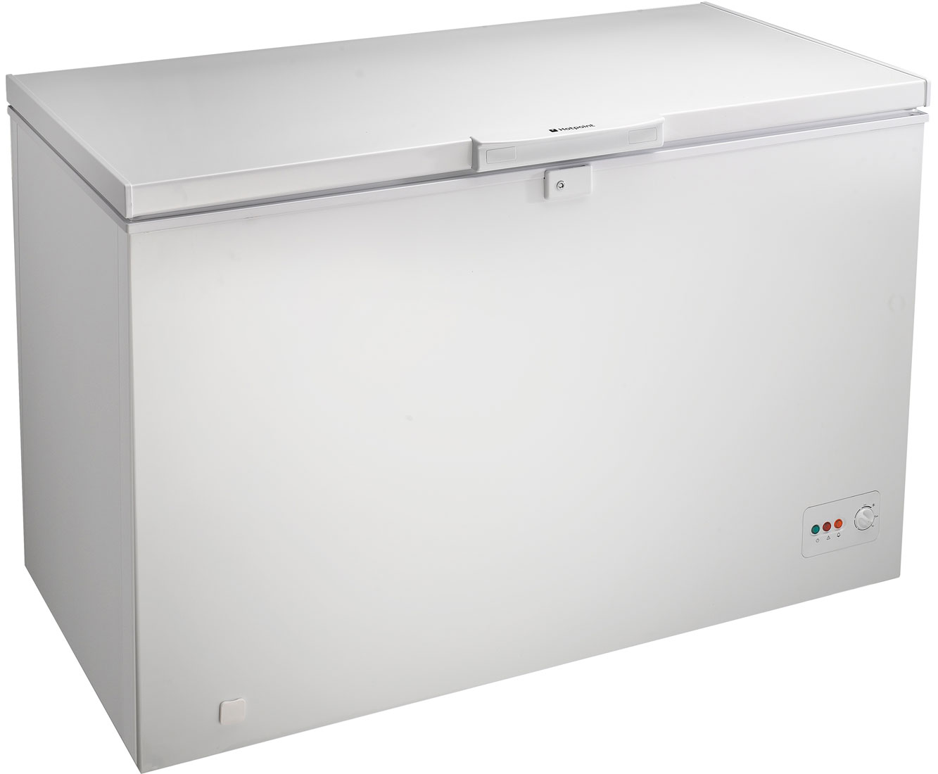 Hotpoint CF1A300H Chest Freezer - White