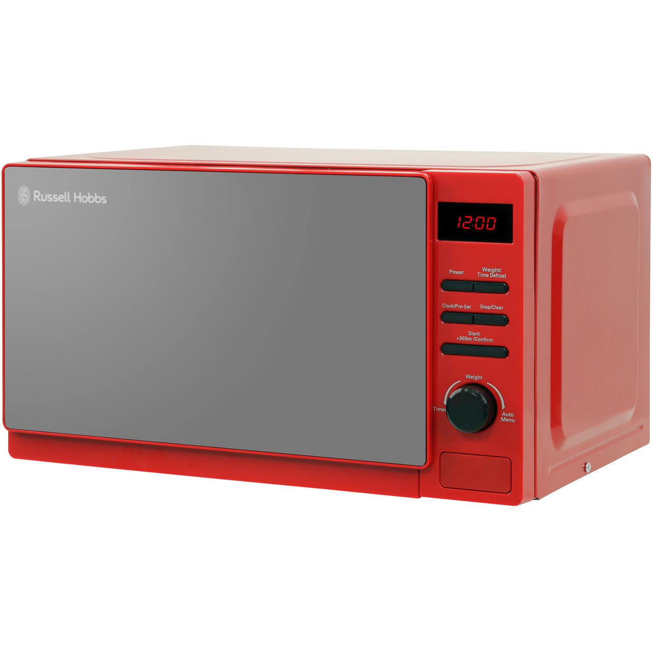 Russell Hobbs Rosso RHM2079RSO 20 Litre Microwave review