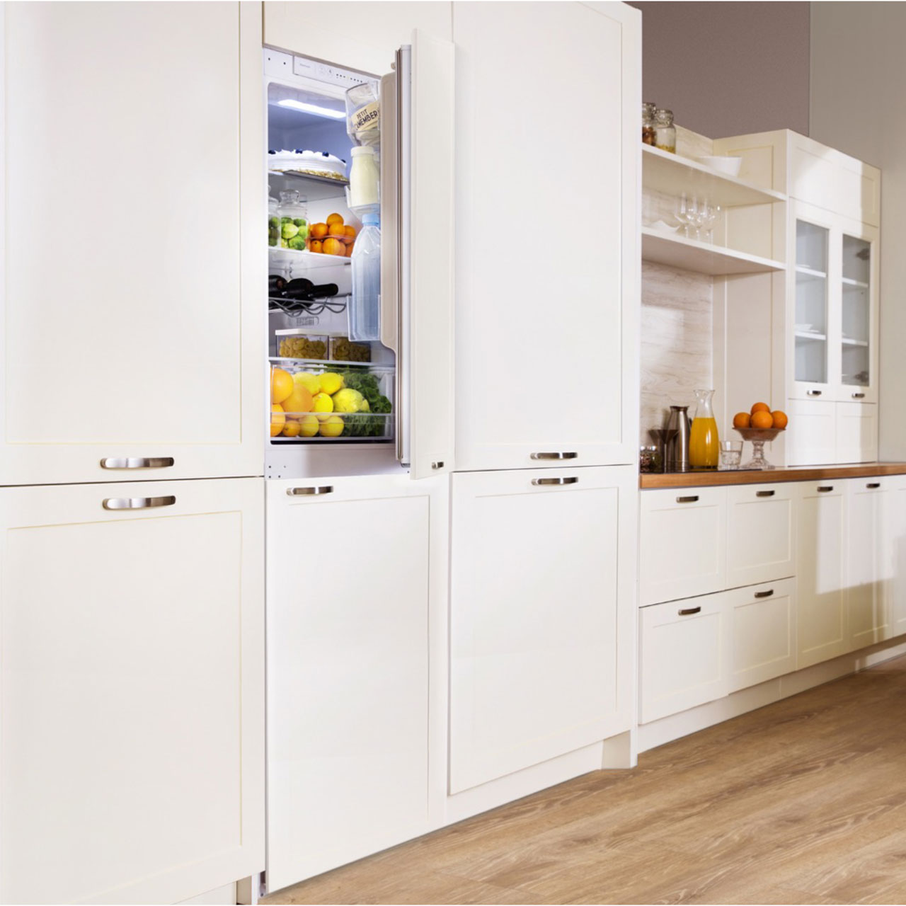 Kitchen Remodel Refrigerator: Washing Machines, Fridges & More