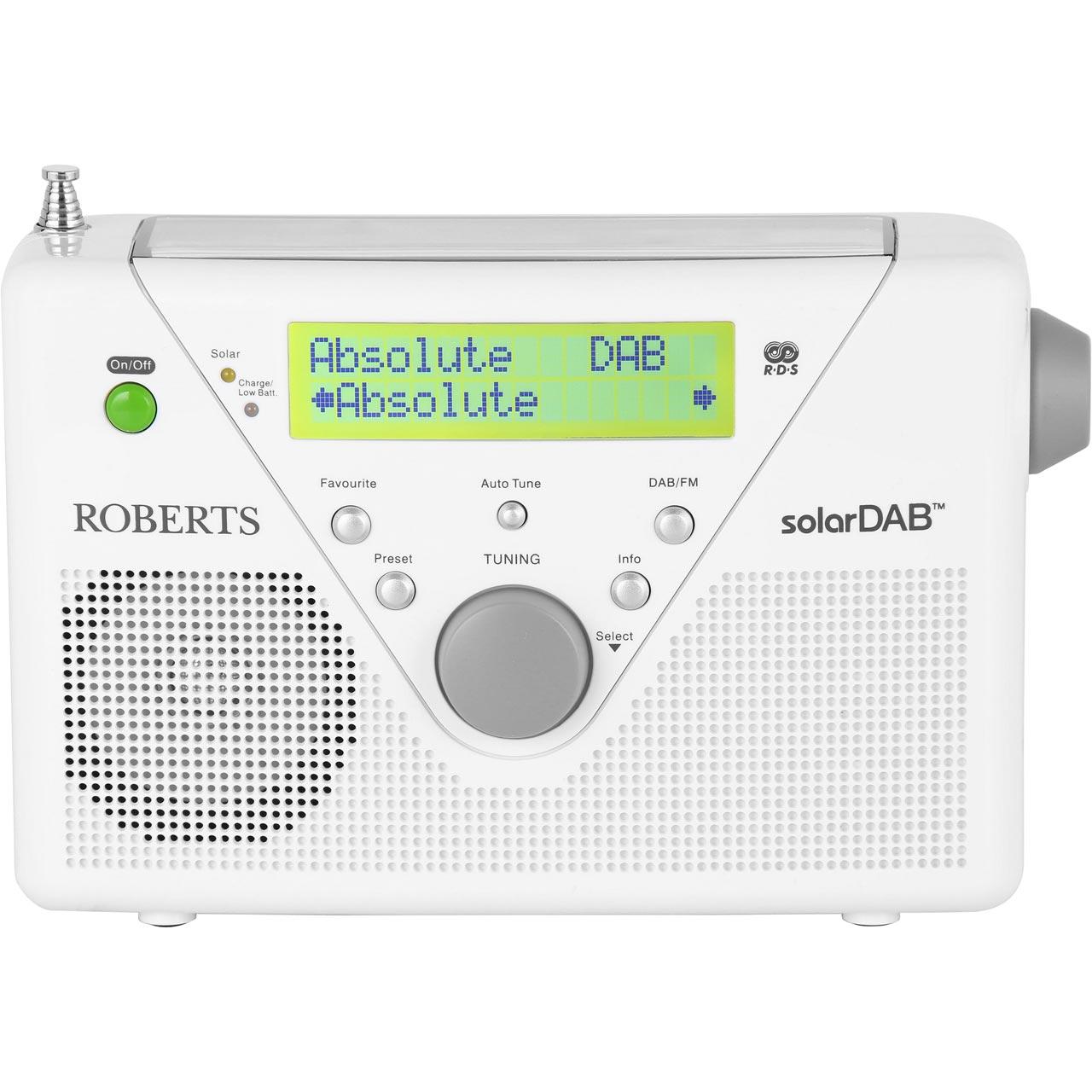 Solardab2w Roberts Radio Digital Kit Fm Display Frequensi Counter Untuk Tuner