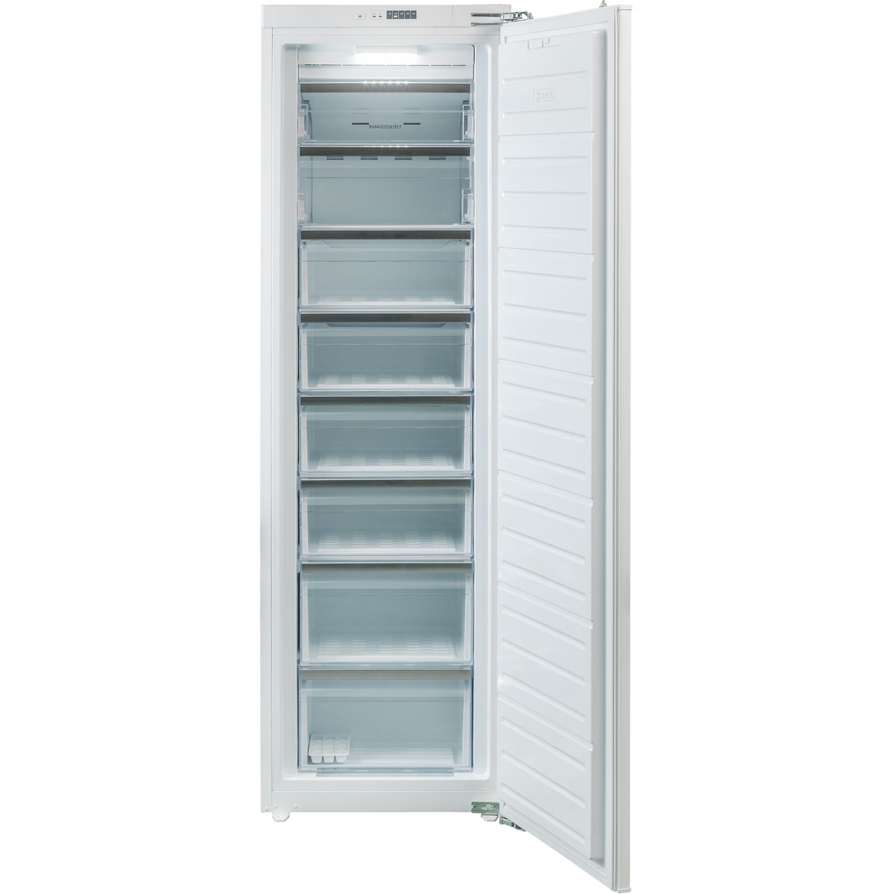 Rangemaster RTFZ18/INT Integrated Frost Free Upright Freezer review